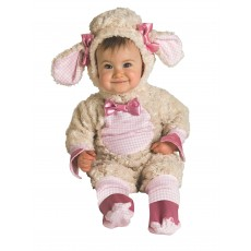 Lucky Little Lamb Animals Child Costume