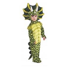 Triceratops Dinosaur Animals Child Costume