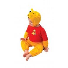 Winnie The Pooh Classic Baby Costume