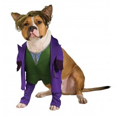 The Joker DC Comics Pet Costume