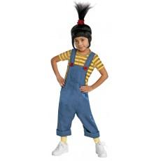 Agnes Minions Deluxe Child Costume