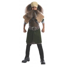 Dwalin Lord of the Rings Deluxe Child Costume