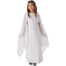 Galadriel Lord of the Rings Deluxe Child Costume