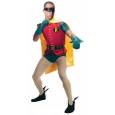 Robin DC Comics 1966 Collector's Edition for Adult