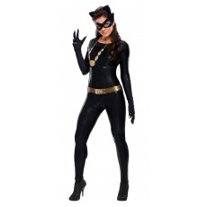 Catwoman Collector's Edition Adult Costume