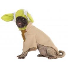 Yoda Star Wars Classic Pet Costume