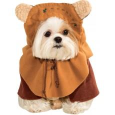 Ewok Star Wars Deluxe Pet Costume
