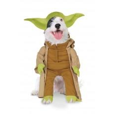 Yoda Star Wars Deluxe Pet Costume