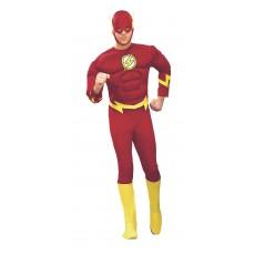 The Flash Mens Adult Costume
