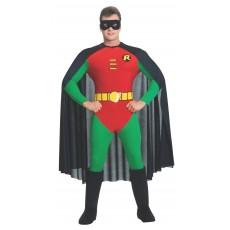 Robin DC Comics Man Adult Costume