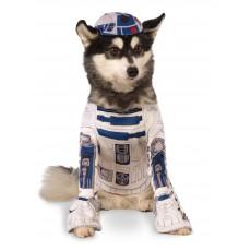 R2-D2 Pet Costume Star Wars