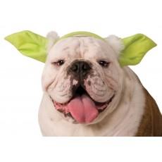 Yoda Star Wars Pet Headband