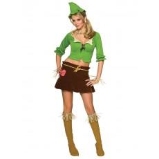 Scarecrow Wizard of Oz Secret Wishes - Accessory