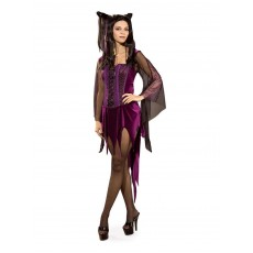 Enchantra Witch Adult Costume
