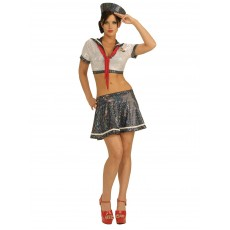 Ahoy Matey Secret Wishes Adult Costume Careers