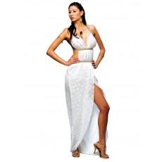 Queen Gorgo Greek & Roman Deluxe Adult Costume
