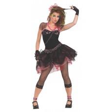 1980's Diva Adult Costume