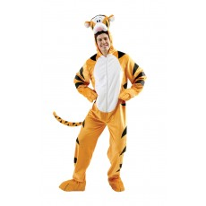 Tigger Winnie the Pooh Deluxe Adult Costume