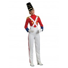 Toy Soldier Careers Womens Adult Costume