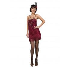 Jazz Diva Adult Costume 1920s