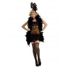 Charleston Honey Adult Costume 1920s
