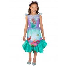 Ariel The Little Mermaid Premium Child Costume