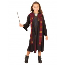 Hermione Harry Potter Hooded Child Robe