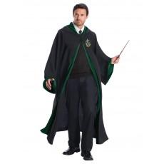 Slytherin Harry Potter Adult Robe