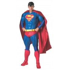 Superman Collector's Edition for Adult