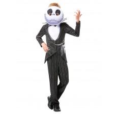 Jack Skellington Halloween Child Costume