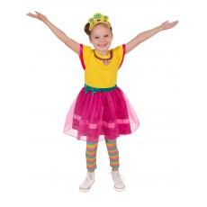 Fancy Nancy Fairytale Deluxe Child Costume