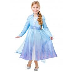 Elsa Disney Frozen 2 Deluxe Child Costume