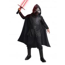 Kylo Ren Star Wars Deluxe Child Costume