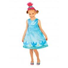 Poppy Trolls 2 Child Costume