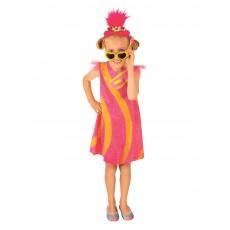 Poppy Deluxe Trolls 2 Pop Child Costume