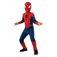 Spider-Man Classic Boy's Child Costume