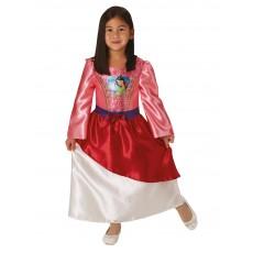 Mulan Classic Child Costume