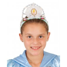 Cinderella Disney Princess Beaded Child Tiara - Accessory