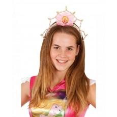 Sleeping Beauty Disney Princess Beaded Tiara - Accessory