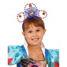Snow White Disney Princess Beaded Tiara - Accessory