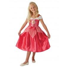 Sleeping Beauty Fairytales Child Costume