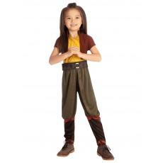 Raya Deluxe Child Costume