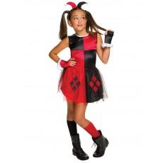 Harley Quinn Suicide Squad Child Costume