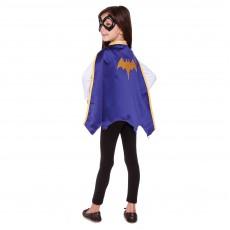 Batgirl Cape Child Set - Accessory