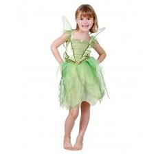 Tinker Bell Disney Fairies Gfr Child Costume