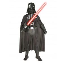 Darth Vader Star Wars Deluxe Child Costume