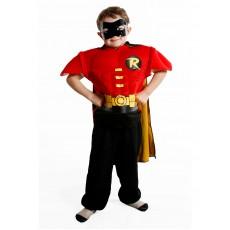 Robin DC Comics Eva Dress Up Child Set