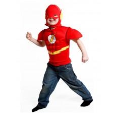 The Flash Eva Dress Up Child Set