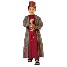 Balthazar Arabian Child Costume