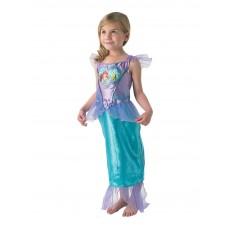 Ariel The Little Mermaid Loveheart Child Costume